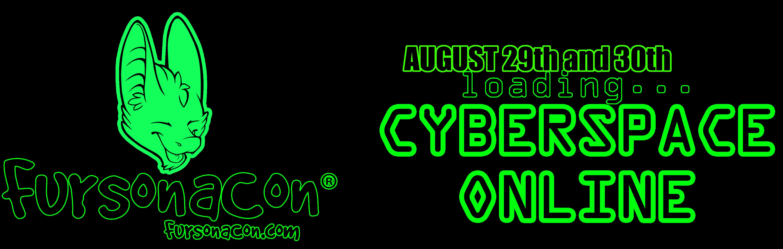 FursonaCon Cyberspace Online