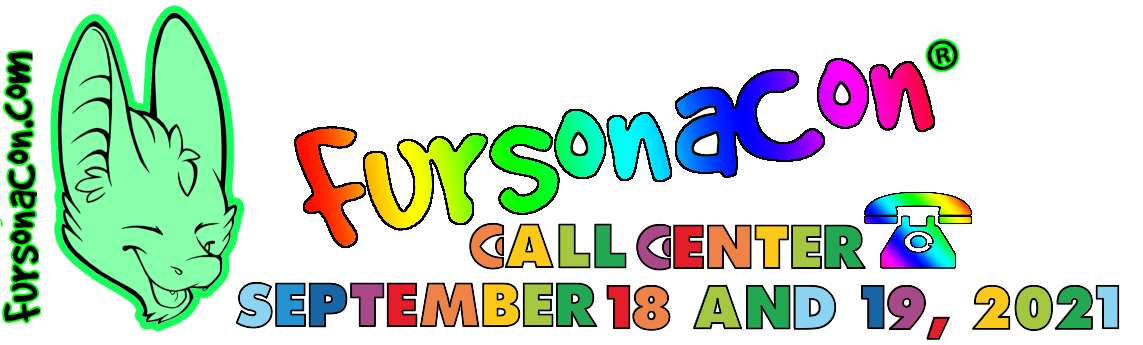 FursonaCon Call Center